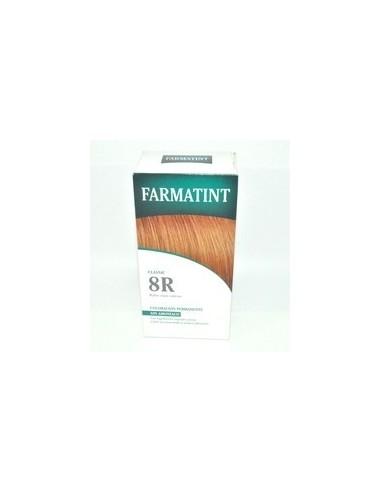 FARMATINT 8R RUBIO CLARO COBRIZO 130 ml.