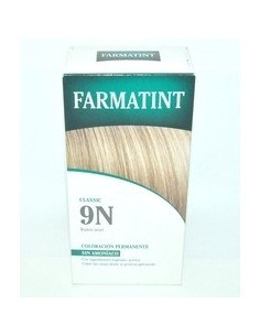 FARMATINT 9N RUBIO MIEL 130 ML.