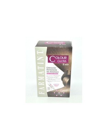 FARMATINT COLOUR GLOSS 5 MOKA
