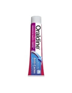ORALDINE DENTÍFRICO 75ML