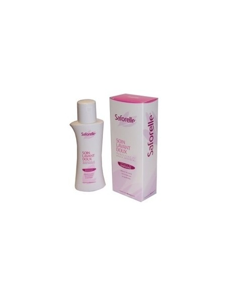 SAFORELLE GEL ÍNTIMO 250ML