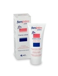 LETIFEM CREMA VULVAR PEDIATRIC 30ML