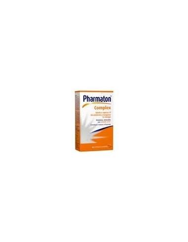 Pharmatón complex 60 cap