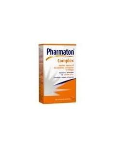 Pharmatón Complex 30 cap