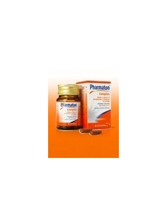 PHARMATON VIT CARE 30COMP