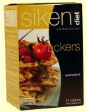 SIKEN DIET CRACKERS 12 U