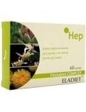 ELADIET FITOTABLET COMPLEX HEP (HEPABEST) 60 COMP