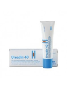 UREADIN 40 GEL-OIL EMULSION HIDRATANTE 30 ML