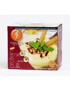 VEROFIT PROTEIN PLUS CHOCOLATE ROYAL 21 SOBRES