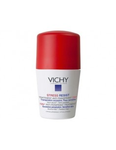 VICHY DEODORANT STRESS RESIST INTENSIVO 72H ROLL-ON