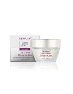 SERUM7 CREMA DE DIA NORMAL MIXTA 50 ML