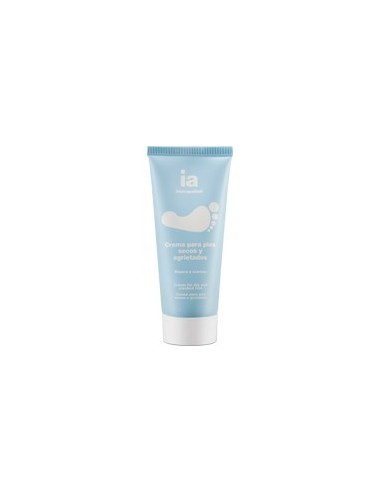INTERAPOTHEK CREMA PIES SECOS 100 ML