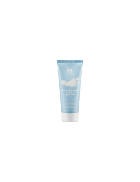 INTERAPOTHEK CREMA PIES SECOS 100ML