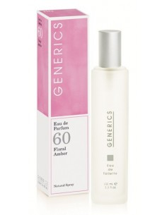 Eau de Perfum Mujer 100ML Nº 60