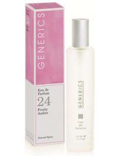 Eau de Perfum Mujer 100ML Nº 24