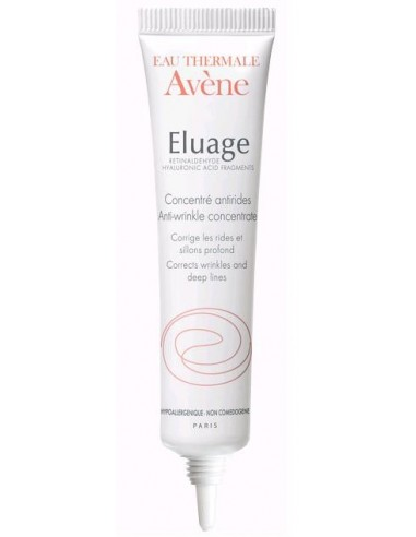 AVENE ELUAGE CREMA ANTIARRUGAS CONCENTRADA 15ML