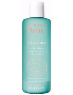 AVENE CLEANANCE LOCION PURIFICANTE MATIFICANTE 200ML