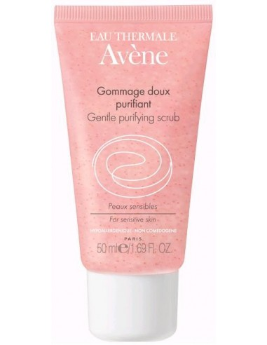 AVENE EXFOLIANTE SUAVE PURIFICANTE 50ML