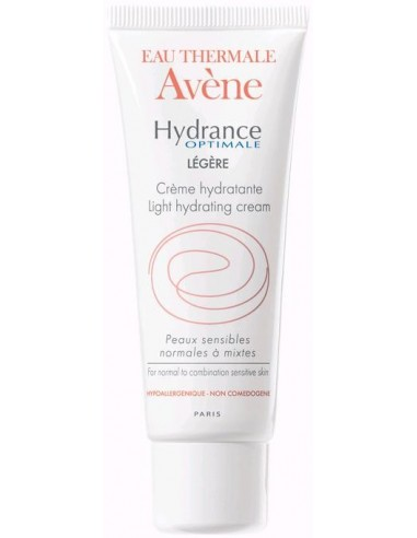 AVENE HYDRANCE OPTIMALE LIGERA 40ML