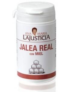 ANA MARIA LAJUSTICIA JALEA REAL + MIEL 135 GRS