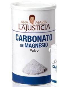ANA MARIA LAJUSTICIA CARBONATO DE MAGNESIO POLVO 180 GRS
