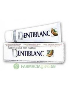 DENTIBLANC PASTA DENTAL 100 ML.