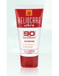 IFC HELIOCARE CREMA ULTRA SPF90 50GR