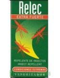 RELEC EXTRA-FUERTE ANTIMOSQUITOS 50ML