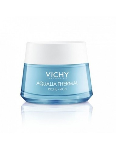 VICHY AQUALIA THERMAL CREMA RICA 50 ML
