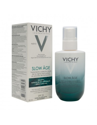 VICHY SLOW AGE FLUIDO SPF25 50 ML