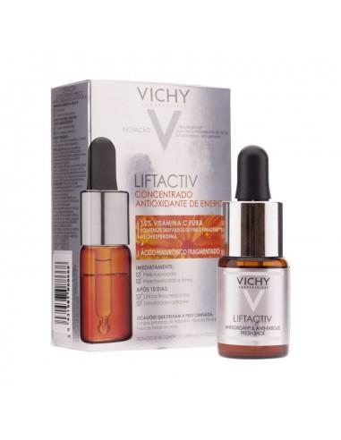 VICHY LIFTACTIV DOSIS ANTIOXIDANTE 10 ML