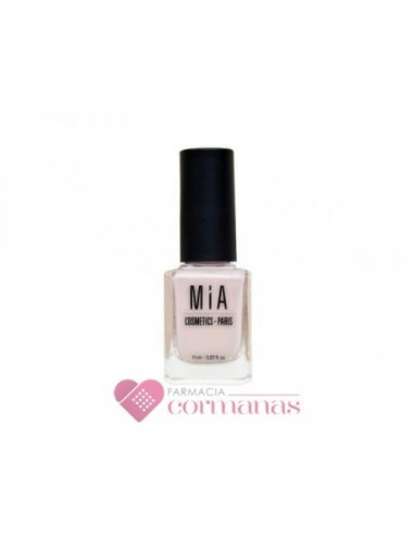 MIA COSMETICS ESMALTE DE UÑAS DUSTY ROSE
