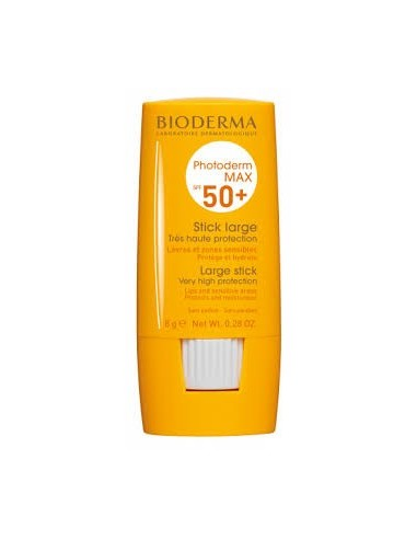 BIODERMA PHOTODERM STICK SPF50+UVA38 8GR