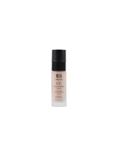 MIA COSMETICS CC CREAM MEDIUM