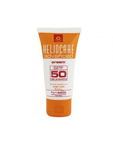 IFC HELIOCARE SPF50 CREMA 50 ML