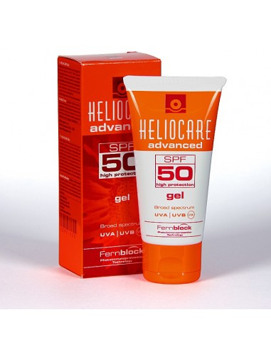 IFC HELIOCARE SPF 50 GEL 200 ML