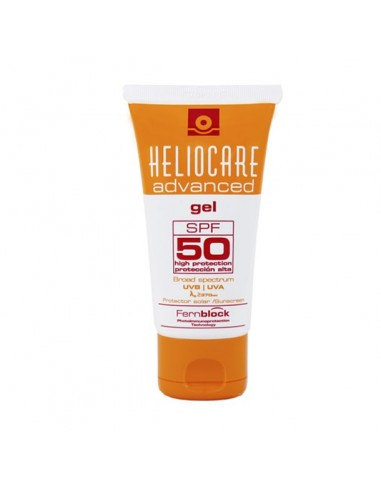 IFC HELIOCARE GEL SPF50 50ML