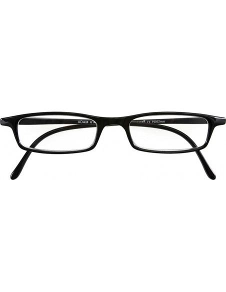 Gafas de presbicia o vista cansada,  color negro graduación +3,5