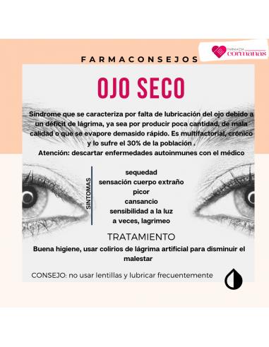HYLO-COMOD COLIRIO LUBRICANTE 10 ML 1%