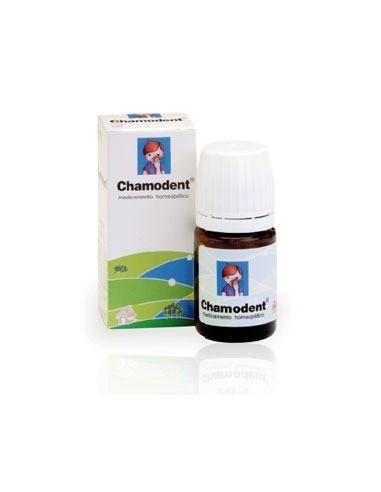 DHU CHAMODENT COMP 12G