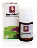 DHU TUSSIKIND COMP 12G