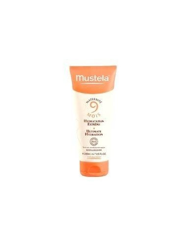 MUSTELA 9 MESES LECHE HID  EXTRE 200