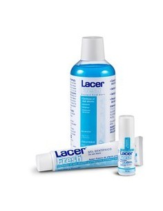 LACER LACERFRESH SPRAY 15ML