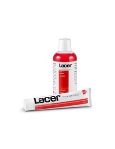 LACER COLUTORIO 500ML.